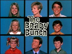 Brady Bunch Grid