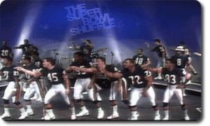 sb shuffle