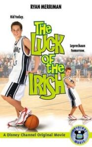 220px-Disney_-_The_Luck_of_the_Irish