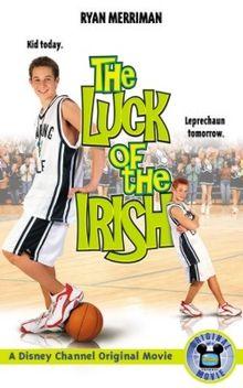 220px-Disney_-_The_Luck_of_the_Irish