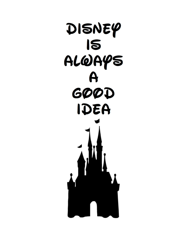 disney-is-always-a-good-idea