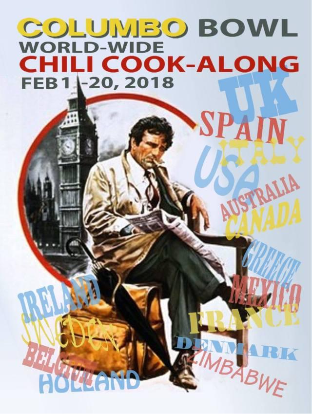 Cookalong - World